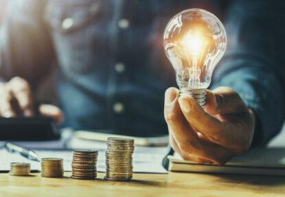 Como Economizar Energia Nesses dias de Isolamento Social